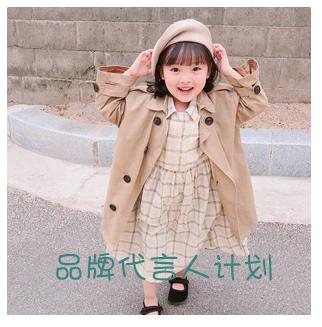 沈阳韩国童装加盟