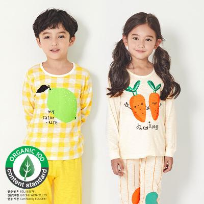 韩国进口童装套装