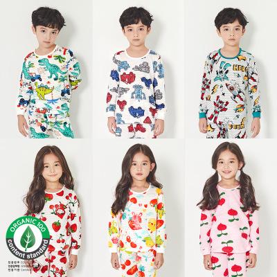 春夏新韩国童装装套