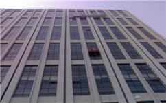 沈阳酒店幕墙打胶方法