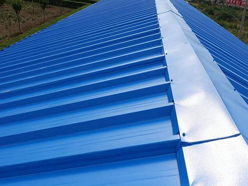 水性钢结构防锈专用漆