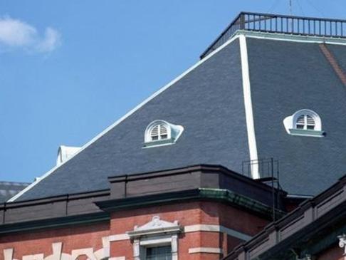 水性彩钢屋面维护漆