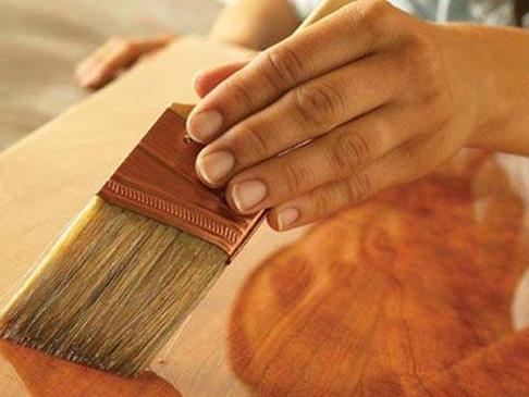 水性木器底面漆