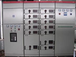 GCS配电柜