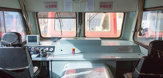 沈阳铁路驾驶员培训