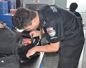 沈阳机场安检人员培训学校