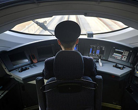 高铁驾驶员培训