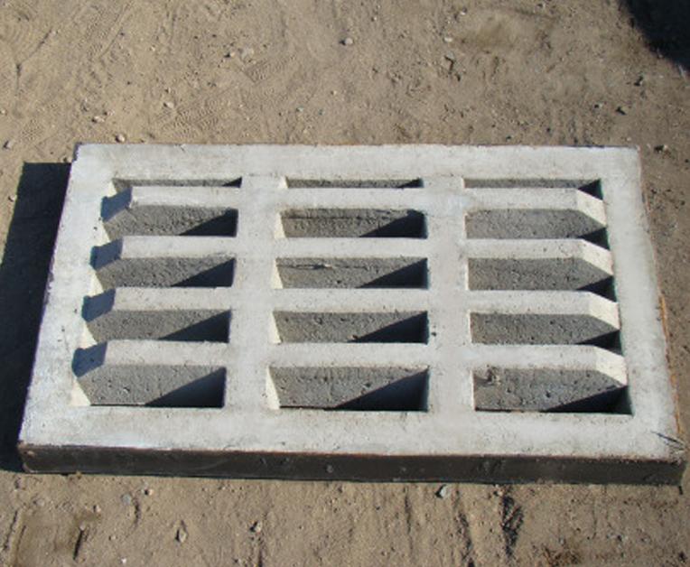 水泥排水井篦