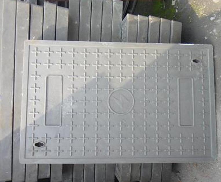 无机电力盖板