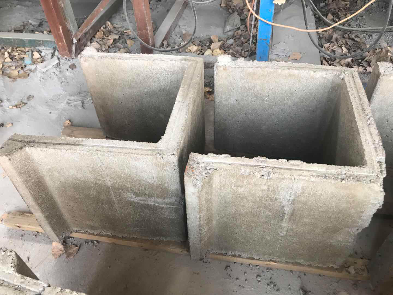 混凝土水泥溝槽