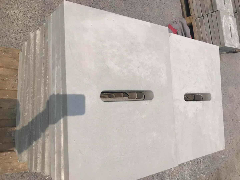 操场排水沟盖板