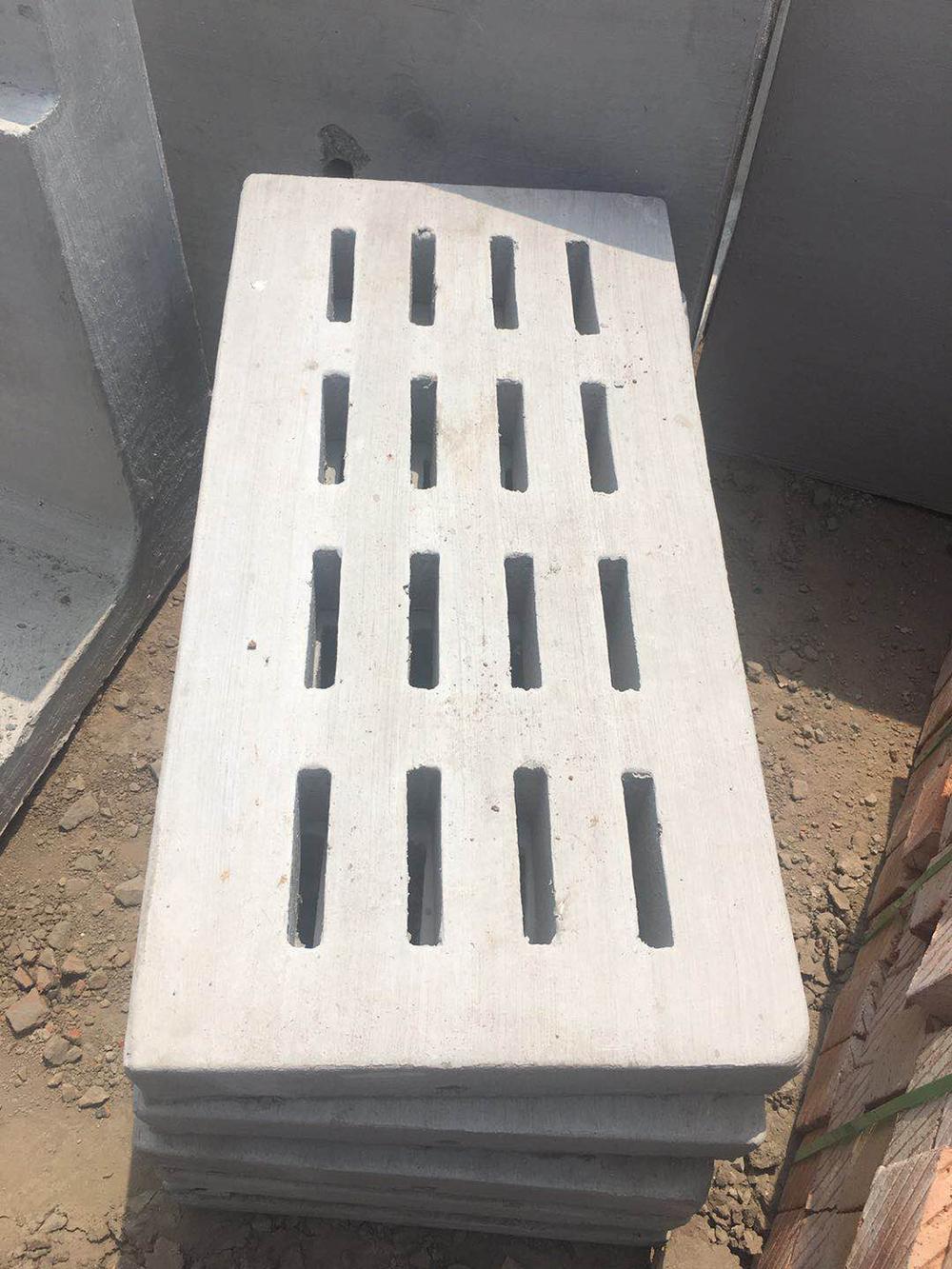 水泥排水沟盖板