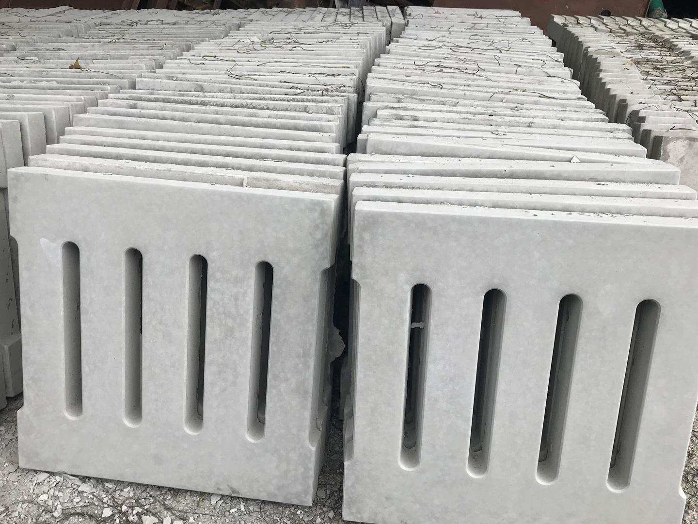 钢筋混凝土检查井的特点和优势