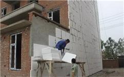 沈阳外墙保温哪家好告诉你外墙保温施工工艺及验收规范