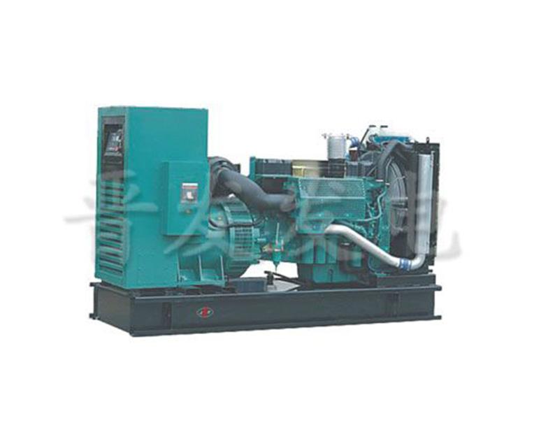690V矿用专用发电机组