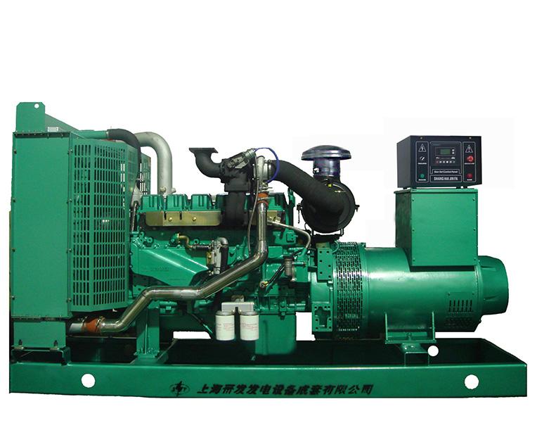 玉柴发电机700-800GF系列