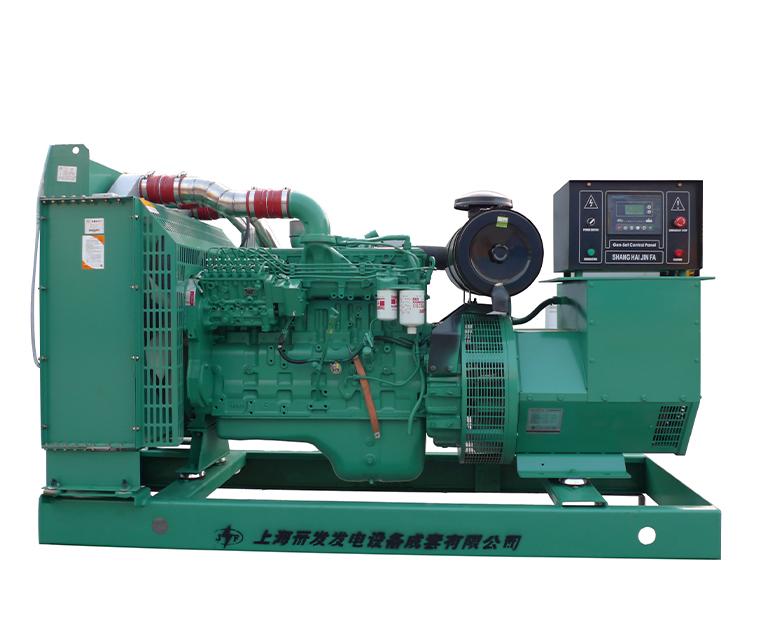 东风康明斯系列发电机