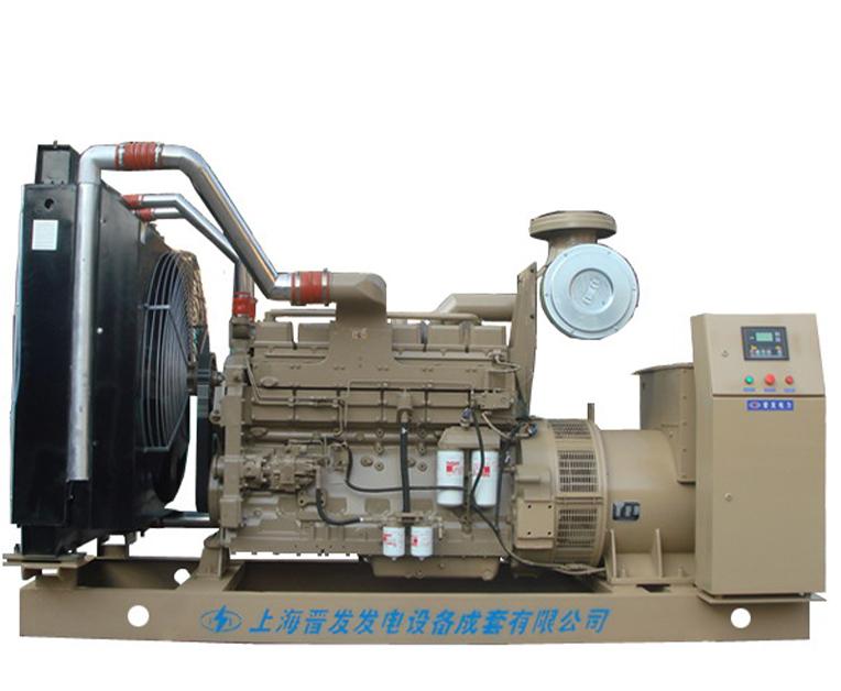 重庆康明斯系列发电机