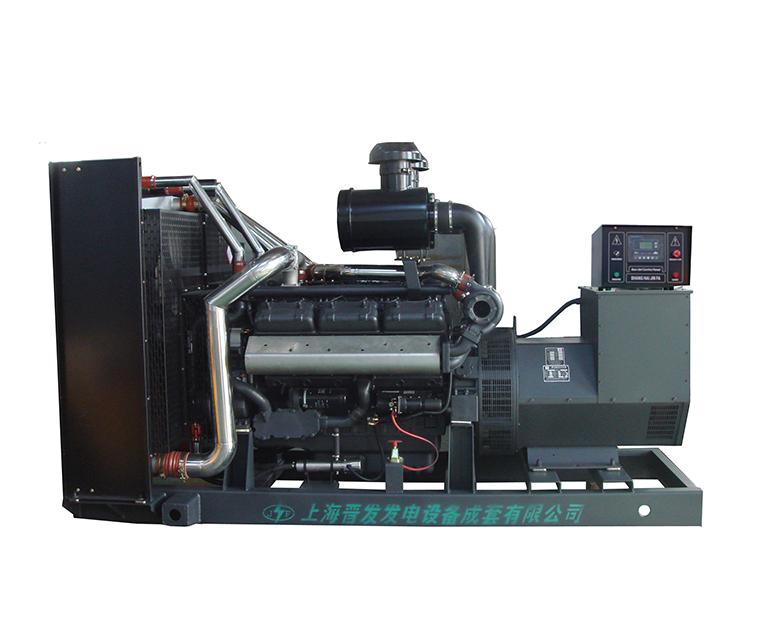 上柴发电机SC320-400GF系列