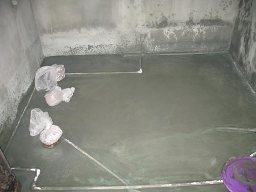房屋渗漏水维修
