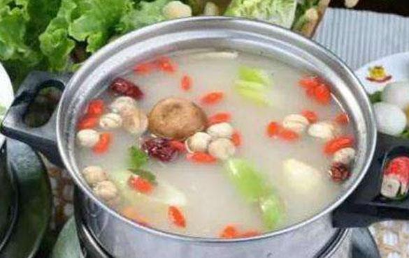 鱼汤底料代加工