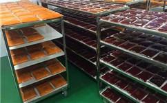 沈阳烤肉蘸料代加工公司
