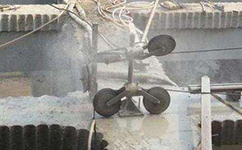 沈阳绳锯切割厂家