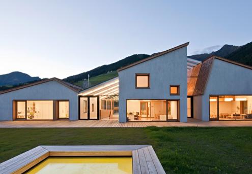 幼儿园建筑设计如何营造完美空间?