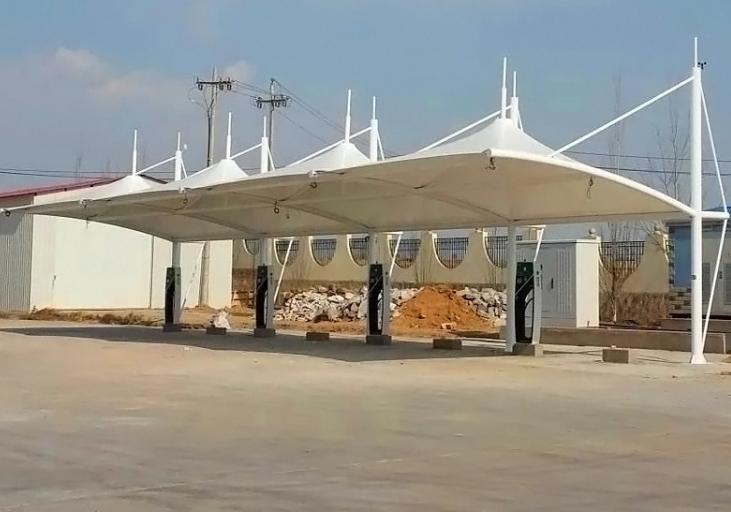 钢膜结构公司
