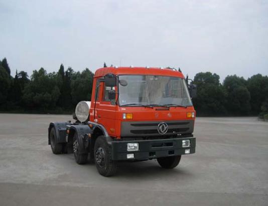 天然气牵引车EQ4252GF