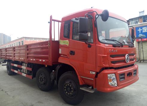 东风载货车EQ1253GF