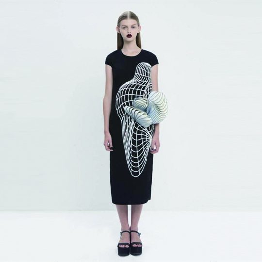 3D服装设计