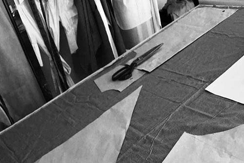 沈阳服装平面制版裁剪培训