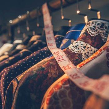 旗袍服装定制
