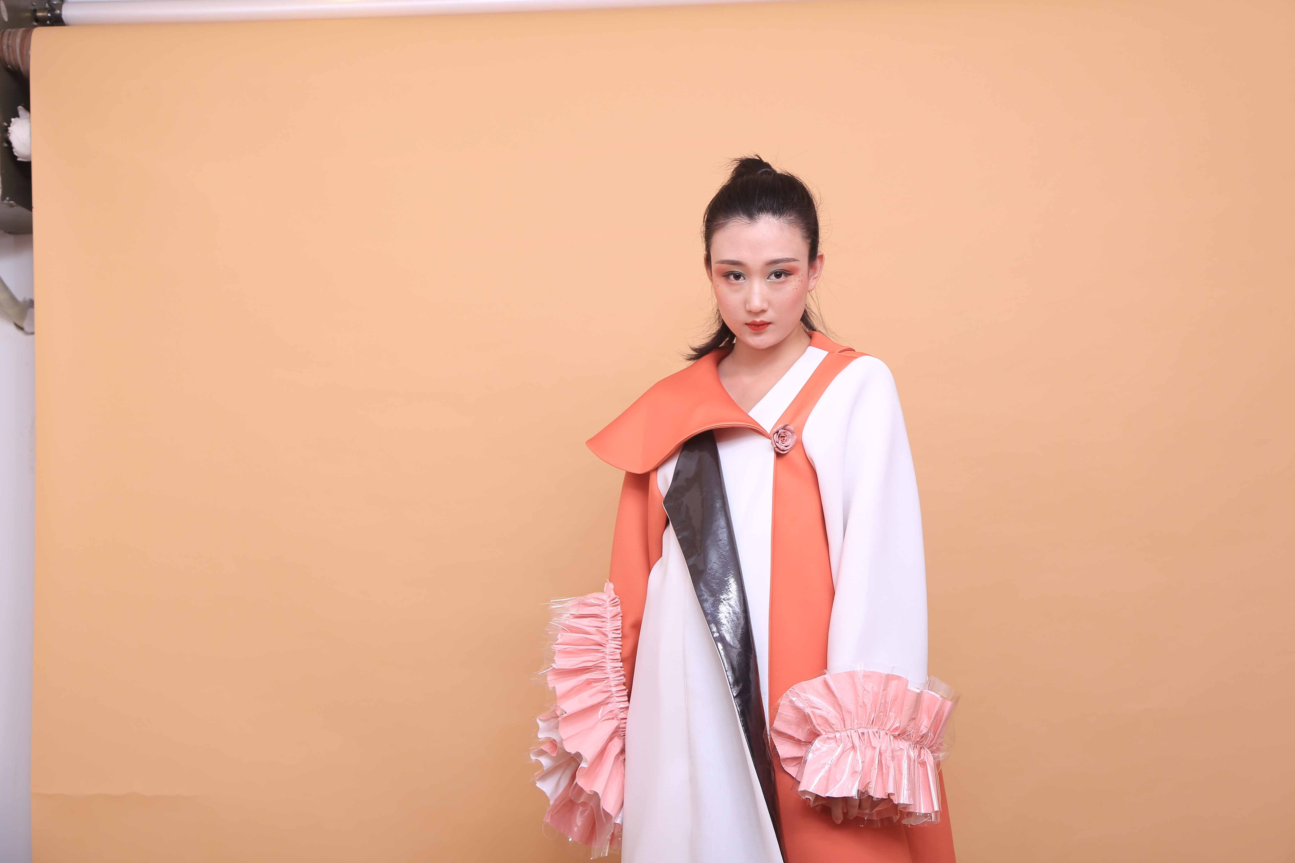 旗袍设计高定版培训