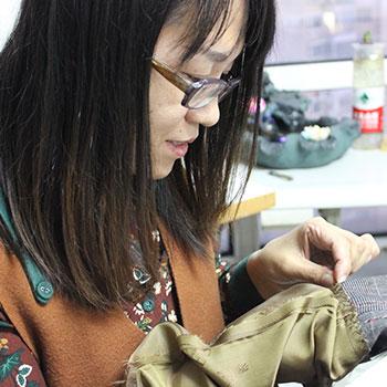 沈阳服装设计学习设计款式技巧