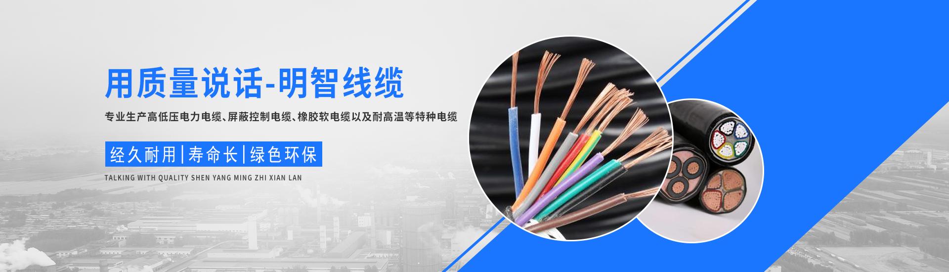 沈阳电力电缆