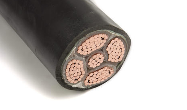 电力电缆常见故障及判断