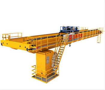 European crane -- new European standard double beam bridge crane