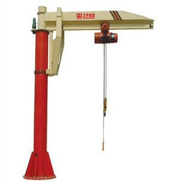Jib crane -- European style cantilever crane