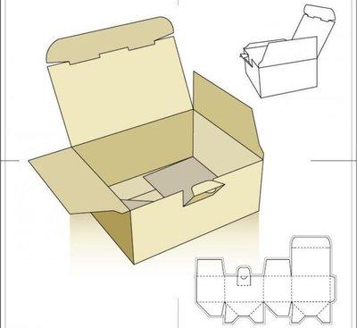 化妆工具包装盒为什么要选用纸质的?