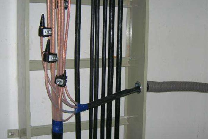 低压分支电缆