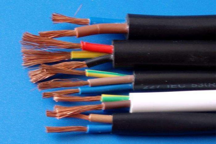 控制阻燃电缆