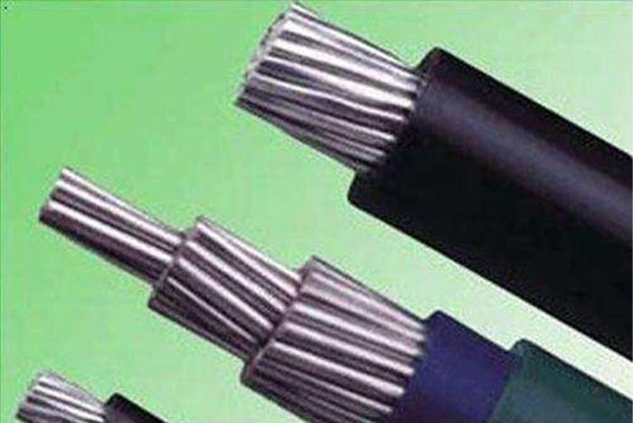 架空高压电缆