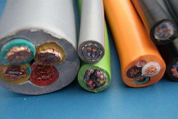 低烟无卤环保型电缆