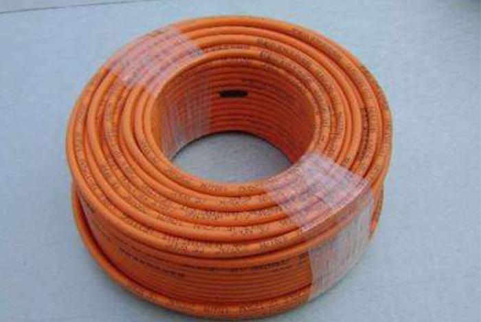 辐照交联低压电线电缆