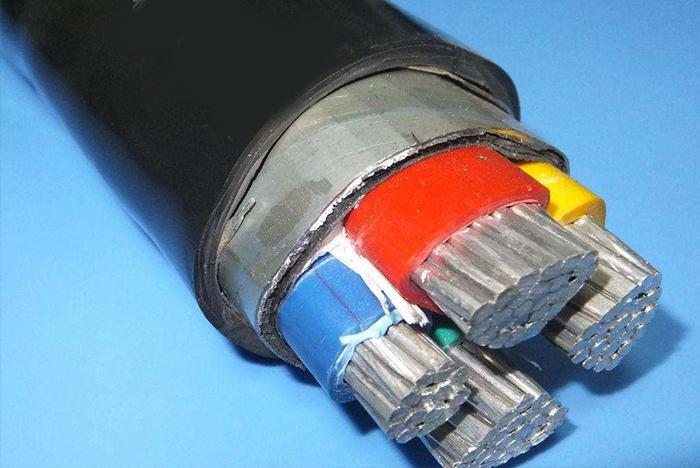 铝芯低压电缆