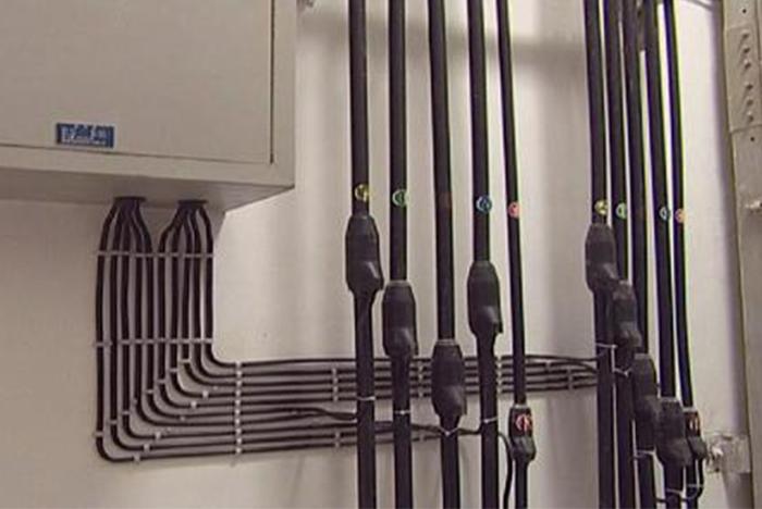 变压器低压出线电缆