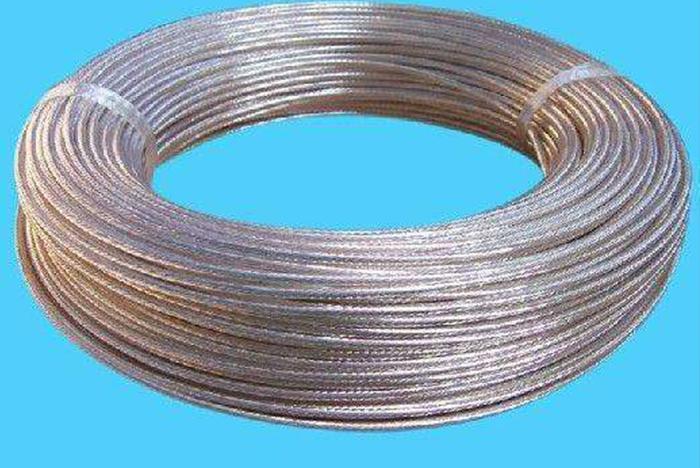 进口耐高温电缆