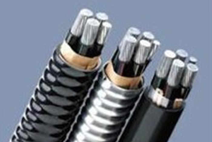 铝导体电缆